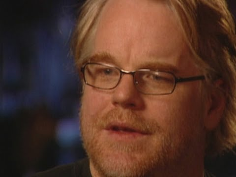 Philip Seymour Hoffman on his drug abuse