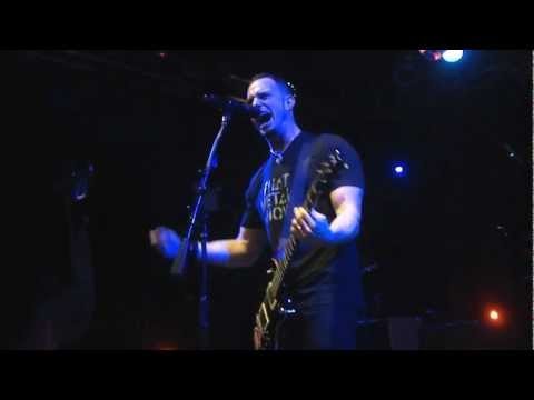 So You're Afraid - Mark Tremonti Live 9/12/12