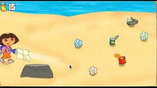 Doras Mermaid Adventure