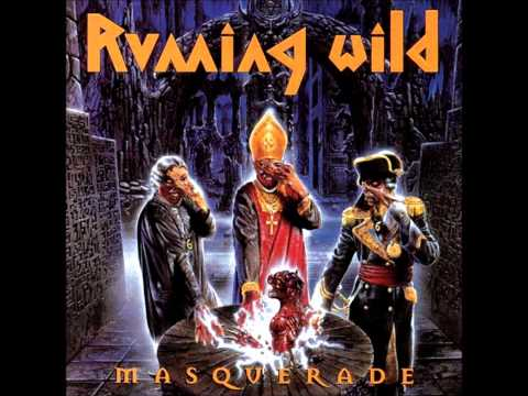 Running Wild - The ContractThe Crypts Of Hades