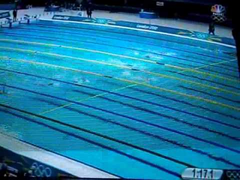 US Swimmer Missy Franklin Swee... is listed (or ranked) 9 on the list The Biggest Plays of 2012