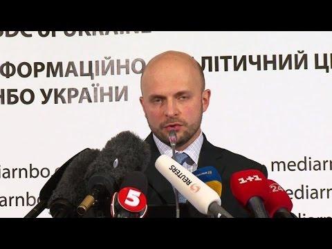 Work towards Ukraine ceasefire still ongoing: Polyovy