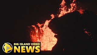 Hawaii Eruption: USGS Conference Call (May 25, 2018)