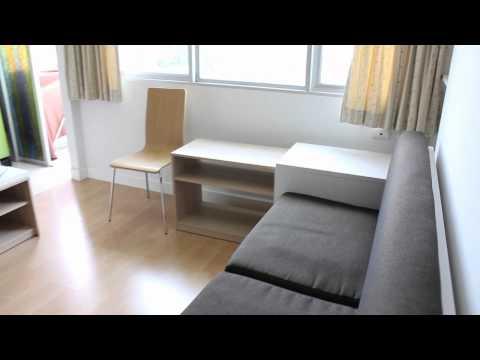 1 Bedroom Condo for Rent at My Condo in On Nut | Bangkok Condo Finder