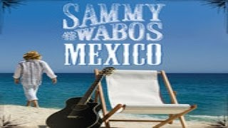 Watch Sammy Hagar Mexico video