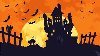 Halloween Music for Children ^o^ Instrumental Spooky Halloween Songs ^o^ Trick or Treat Music 2016