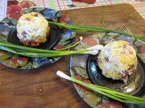 Вкусный Завтрак на Двоих за 5 мин.  Быстро, полезно, экономно. // Олег Карп