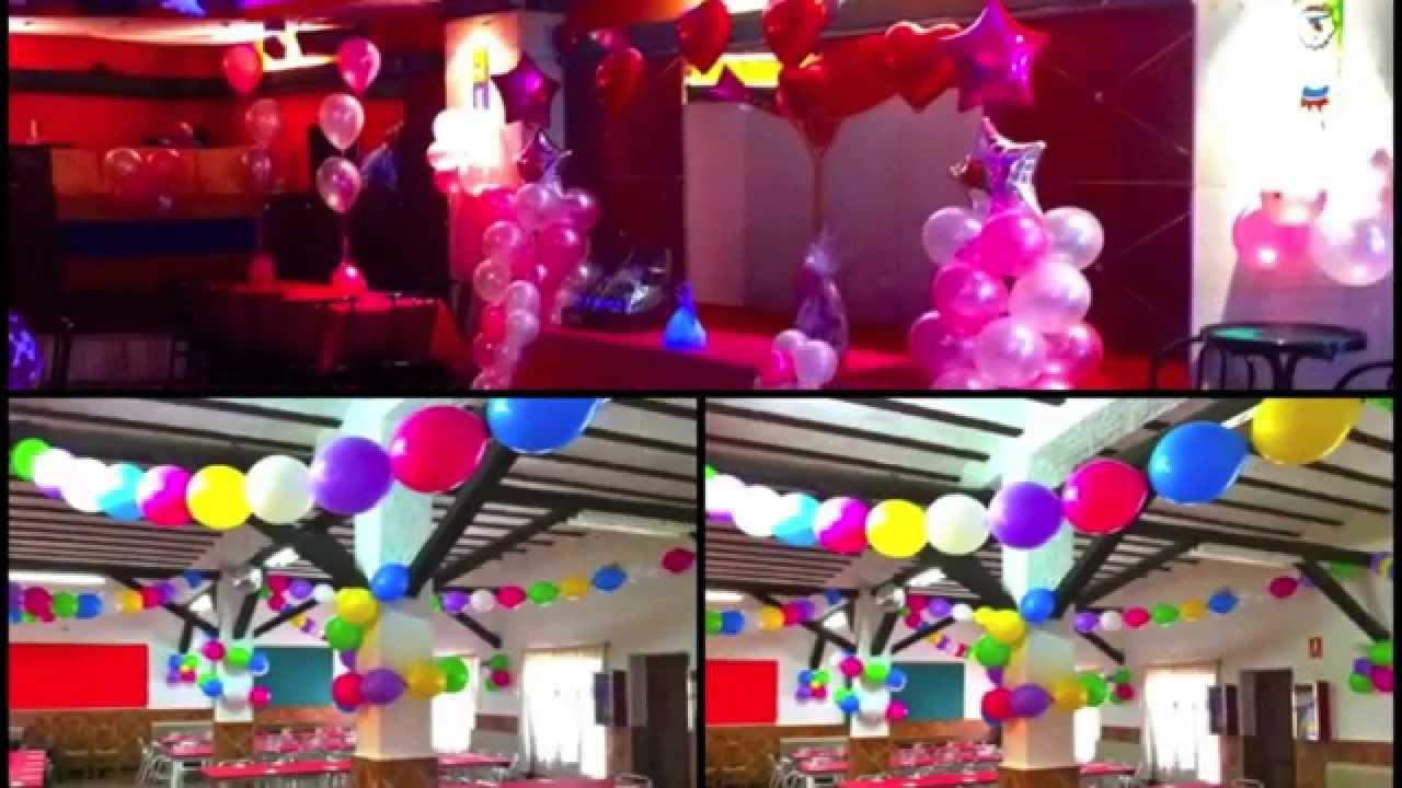 Decoraciones Para Fiestas Infantiles Bs En Decoracion Casera Para