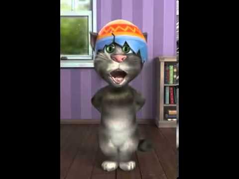 Tom Il Gatto Pasquale