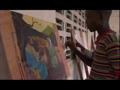Liberia Mission Inc - Documentary Teaser