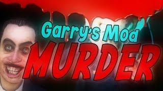 Garry's Mod Murder : BE$T K1LL3R EVUR! (Funny Moments!)