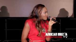 Iyanya Us Tour Episode 5 DC