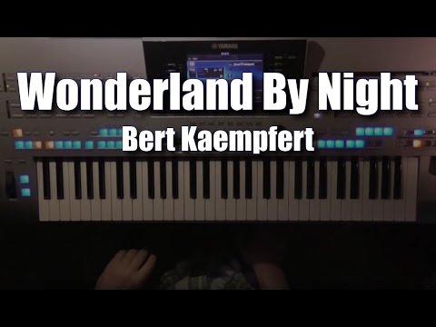 BERT KAEMPFERT - WONDERLAND BY NIGHT - music playlist