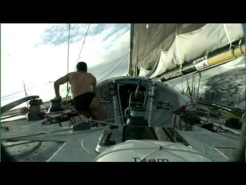 Semaine 2 : Résumé des moments forts de la course - Vendée Globe 2012 2013