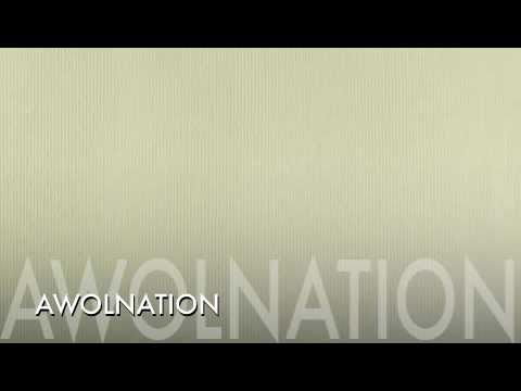"Check out AWOLNATION's music video for ""Not Your Fault"" here: http://www.youtube.com/watch?v=jm9-yVdxbSs Check out AWOLNATION's music video for ""Sail"" here: ..."