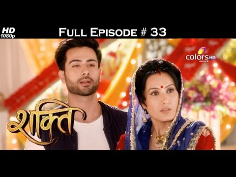 Shakti - 13th July 2016 - शक्ति - Full Episode (HD) thumbnail