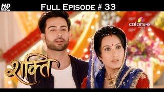 Shakti - 13th July 2016 - शक्ति - Full Episode (HD)