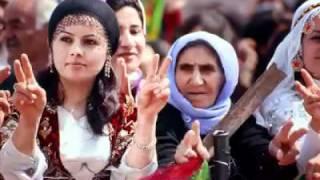 Hozan Sehrîban & Murat Bektas  / Potborí / Karisik Stran