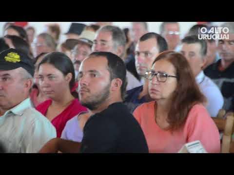 Assembleias gerais ordinária e extraordinária da Cresol-FW