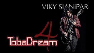 Viky Sianipar  Ft. Trison Manurung - Alusi Au (Official Lyrics Video)