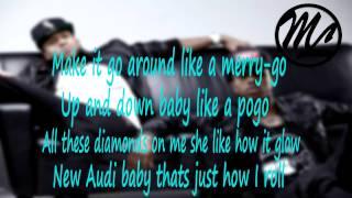 Download TK N CASH - 3x In A Row (Lyrics) 3Gp Mp4