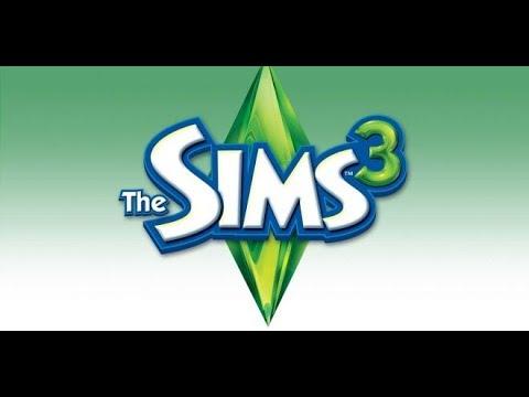 The Sims 3 - Ama Płacze Na Streamie XD