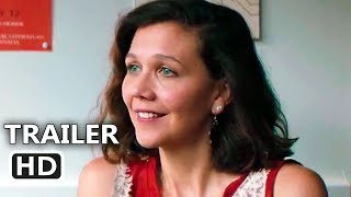 THE KINDERGARTEN TEACHER Official Trailer (2018) Maggie Gyllenhaal Netflix Movie HD