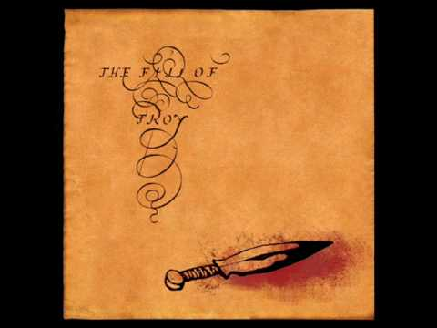 The Fall Of Troy - What Sound Does A Mastadon Make
