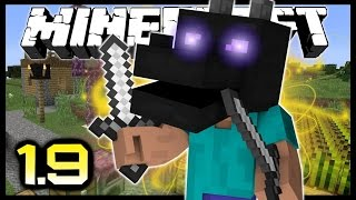 MINECRAFT 1.9   Beets By Dre, Dual Wielding, Potion Arrows & MORE!   Snapshot 15w31a