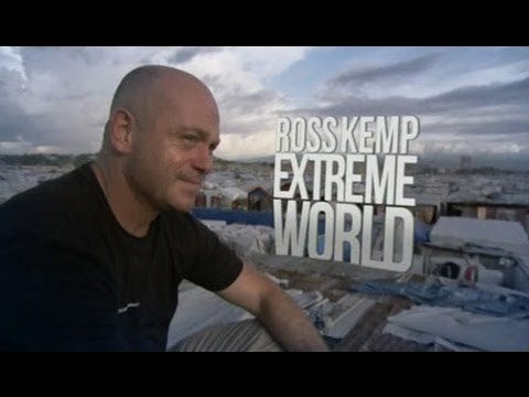 Ross Kemp Extreme World Season 2 Episode 1 Karachi