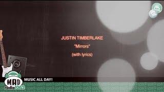 """download lagu Justin Timberlake - """"mirrors""""  Lyrics gratis"""