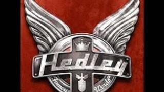 Watch Hedley Hand Grenade video