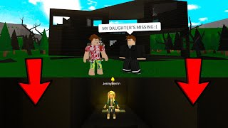 His Daughter Went MISSING.. You Won't Believe Where She Was.. (Roblox)