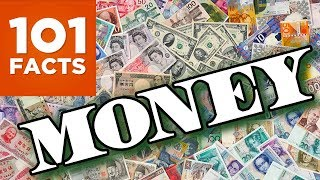 Download Lagu 101 Facts About Money Gratis STAFABAND