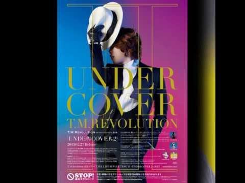 LEVEL 4-T.M.Revolution Arranged by UZUMAKI Guest Artist UZUMAKI