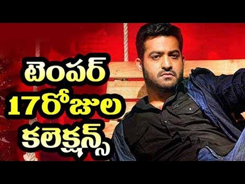 J.R.N.T.R Temper 3weeks Collection Photo Image Pic
