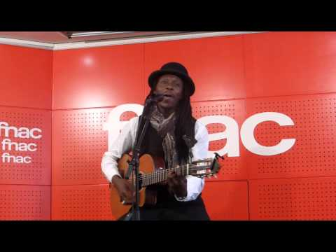 Faada Freddy - Reality Cuts Me Like A Knife (Fnac Saint-Lazare - Paris - March 18th 2015)