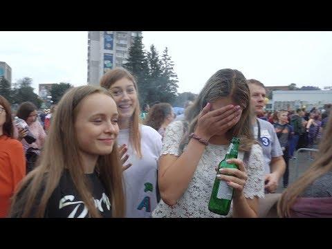 VLOG: Плачет! Лера и подружки пьяные!? Папа ищет дочку, Конкурс видео беби