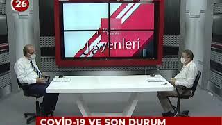 Şehrin Duayenleri | Prof.Dr. Muzaffer Metintaş