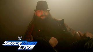 Bray Wyatt explains why he is the predator hunting Randy Orton: SmackDown LIVE, Sept. 6, 2016