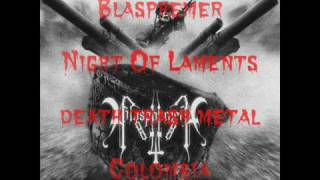 Night Of Laments