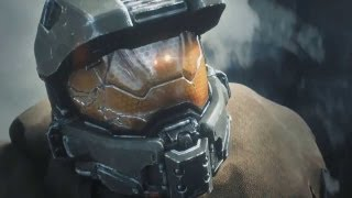 Halo 5 Announced Trailer 2014(HD)