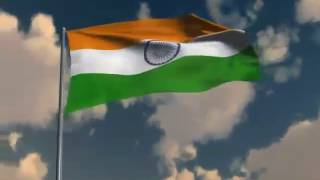 Vijayi Vishwa Tiranga Pyara Jhanda Uncha Rahe Hamara Hum Bulbule Hey is ke Ye Gul Sita Hamara hamara