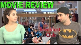 MOVIE REVIEW - The Breakfast Club