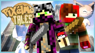 Pixelmon Tales - Tale of a Revolutionary (Minecraft Pixelmon Roleplay) #1