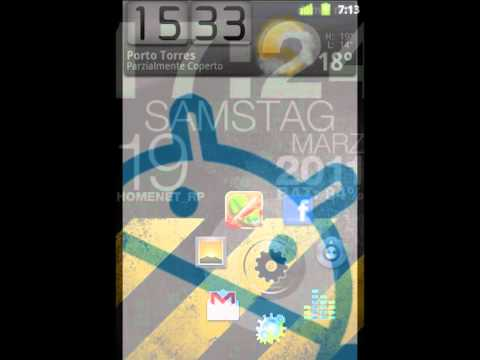 Тему на телефон samsung gt s5250