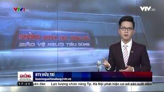 [Phóng sự VTV1] Điều tra mới nhất về thị trường máy lọc nước Việt Nam