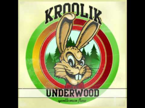Kroolik Underwood