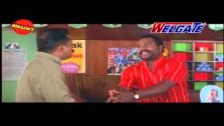 My Boss - sinkari bolona Malayalam movie Comedy Scene kalabhavan mani