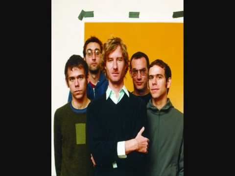 The National - Watching You Well
